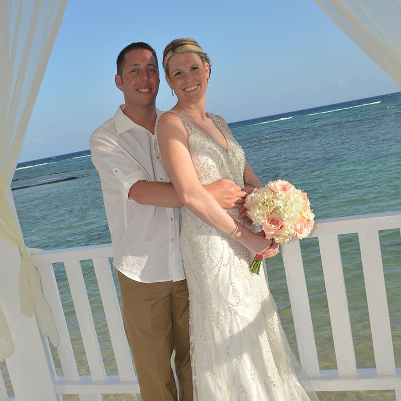 Destination Weddings - Dream Honeymoon Cincinnati