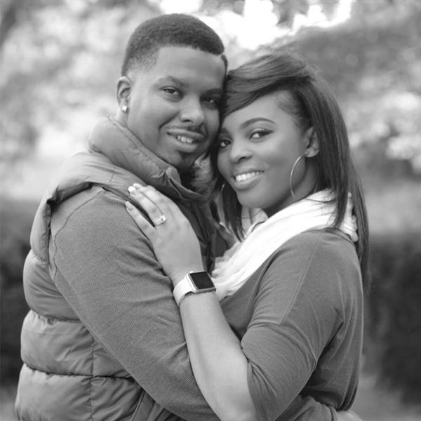 Bailey And Rahim Dream Honeymoon Cincinnati Dream