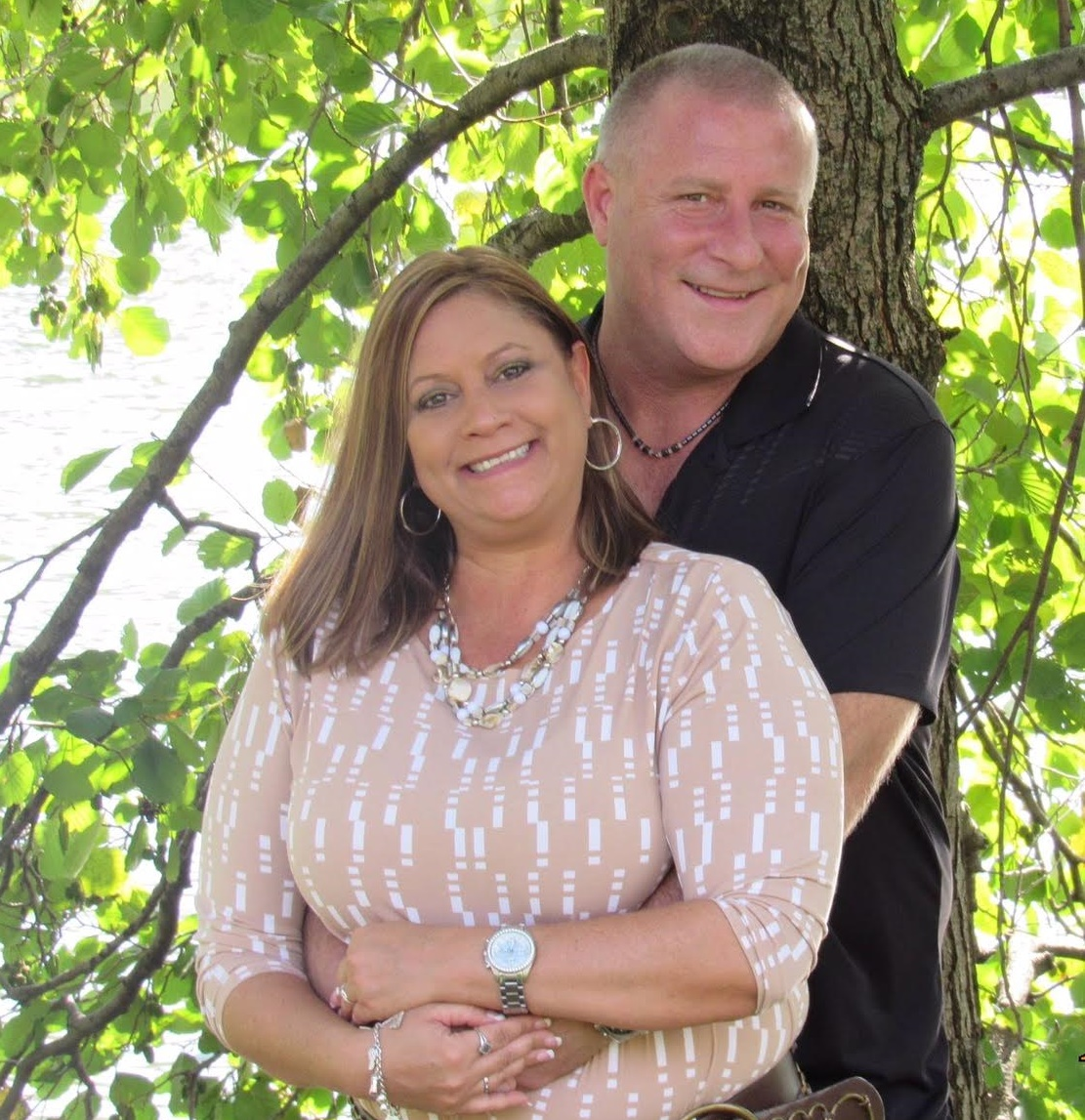 Waldrop And Schoenthal Dream Honeymoon Cincinnati